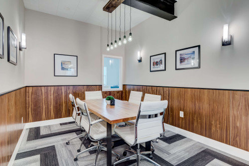 roland park office conference room