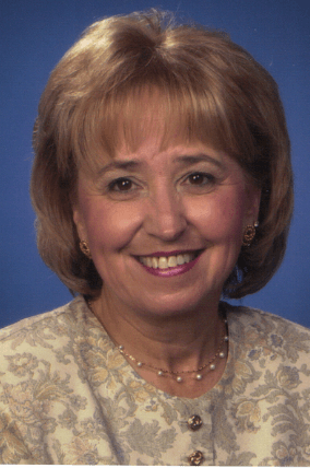 Photo of Vicki Jester